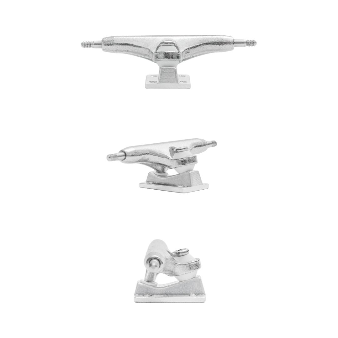 Dynamic Fingerboard Trucks - What is new with V2?