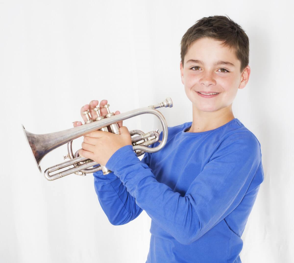 Online Trumpet Course Information