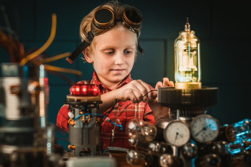 Kid Inventor Challenge 2021