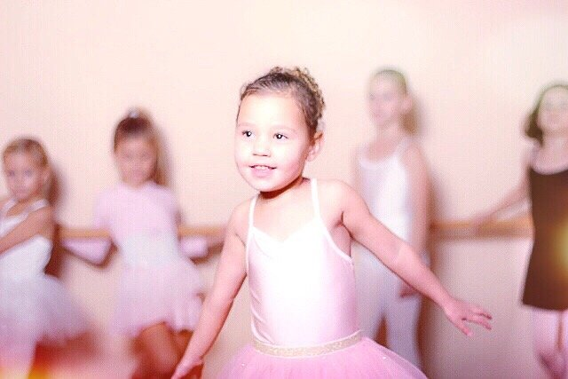 Benefits of Online Ballet Classes for Children