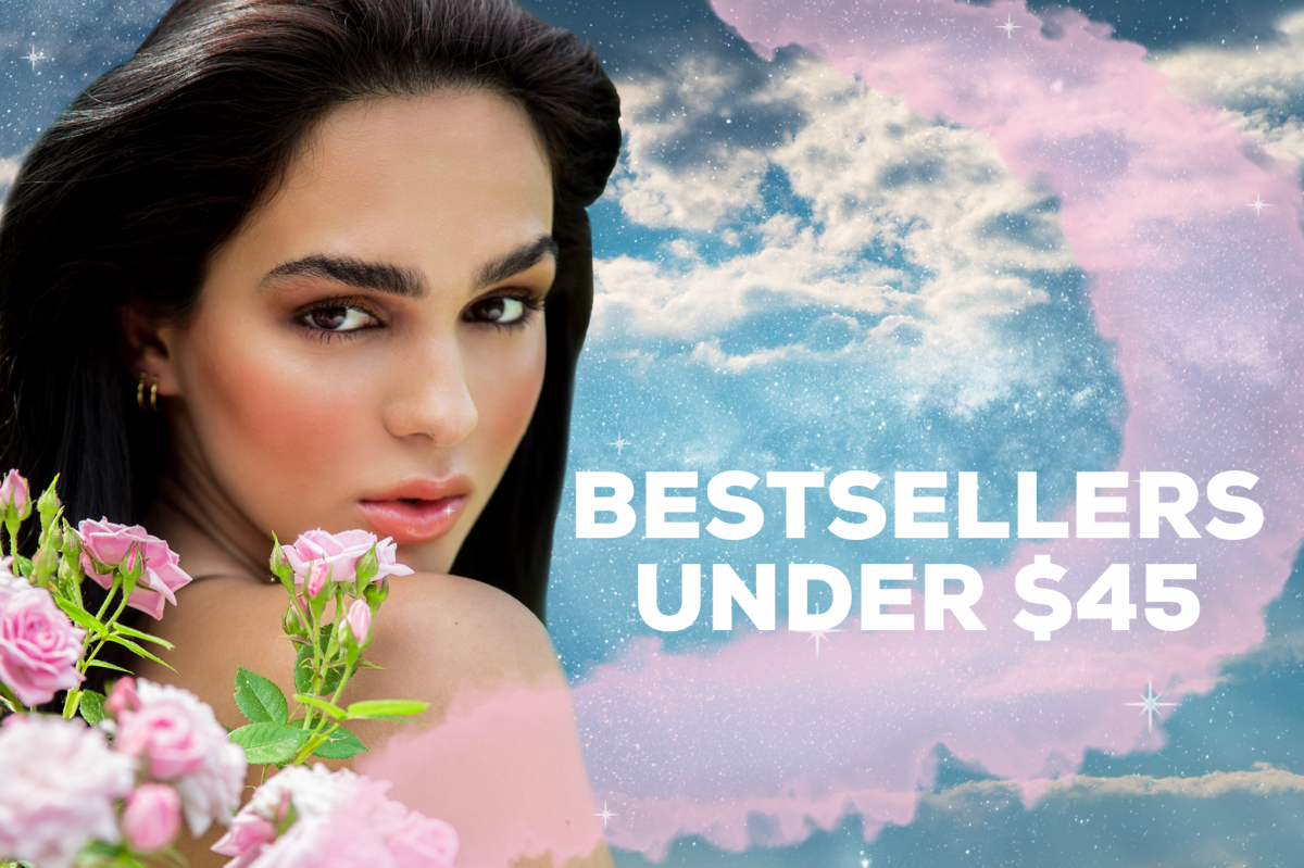 Bestsellers Under $45