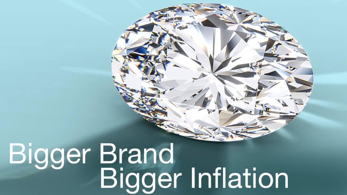 Do Diamond Brands Mean Better Jewellery