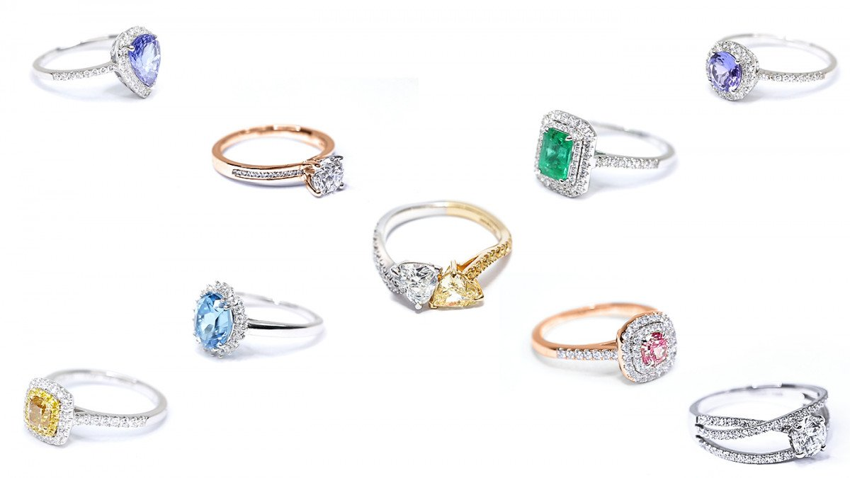 Engagement Rings: The Top 10 Trends For 2020 And Beyond