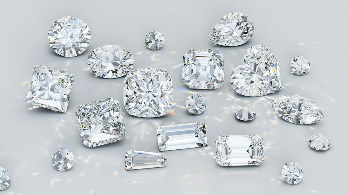 How Are Imitation And Synthetic Diamonds Created