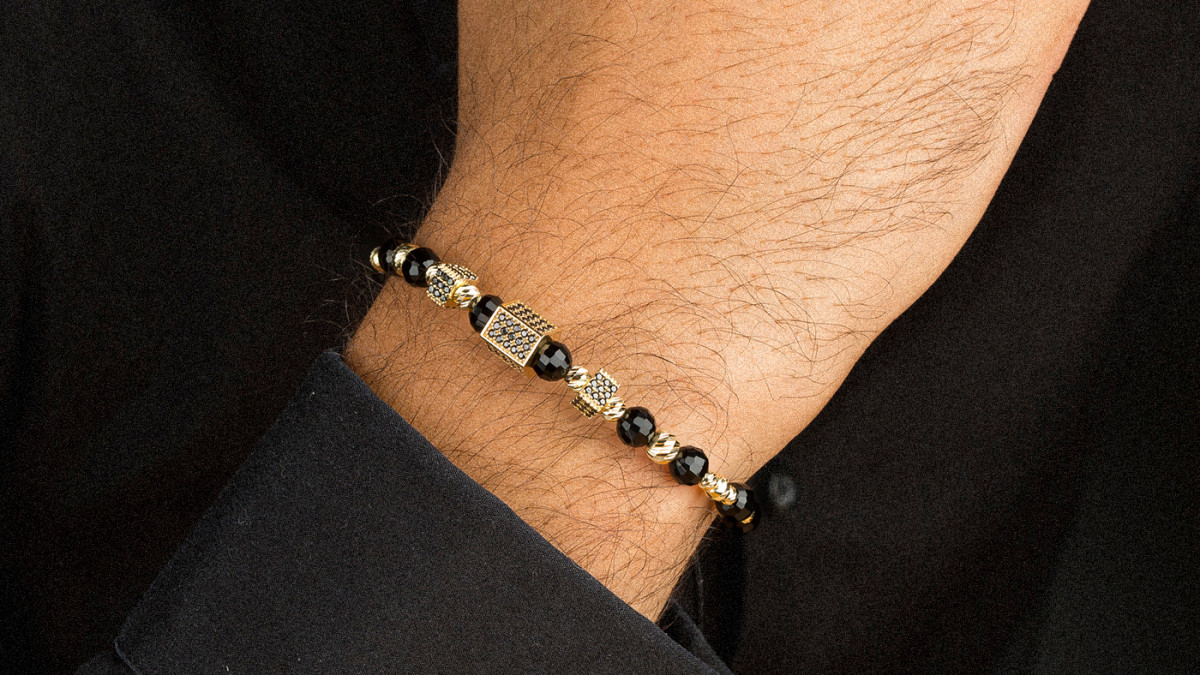 Male Jewellery - Ten Tips For Jewellery Gift Buying!