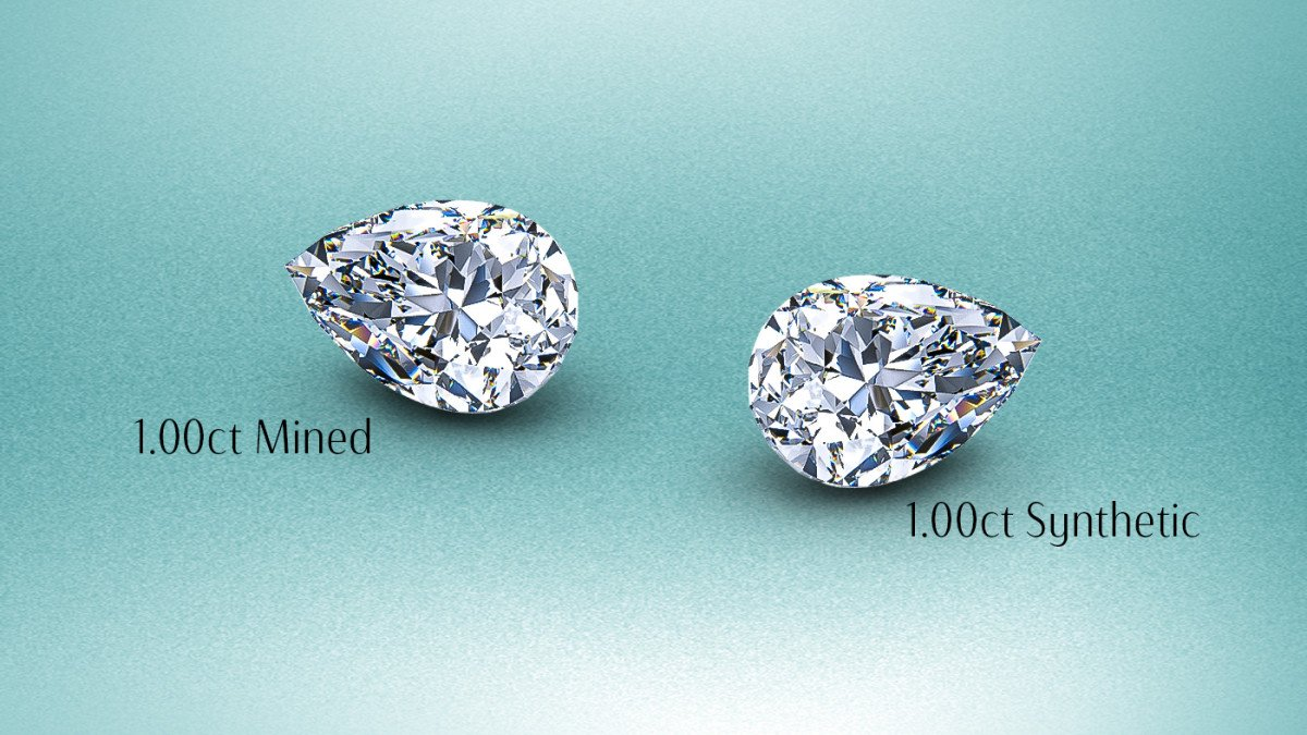 Are Lab Created Or Synthetic Diamonds Worth Buying?