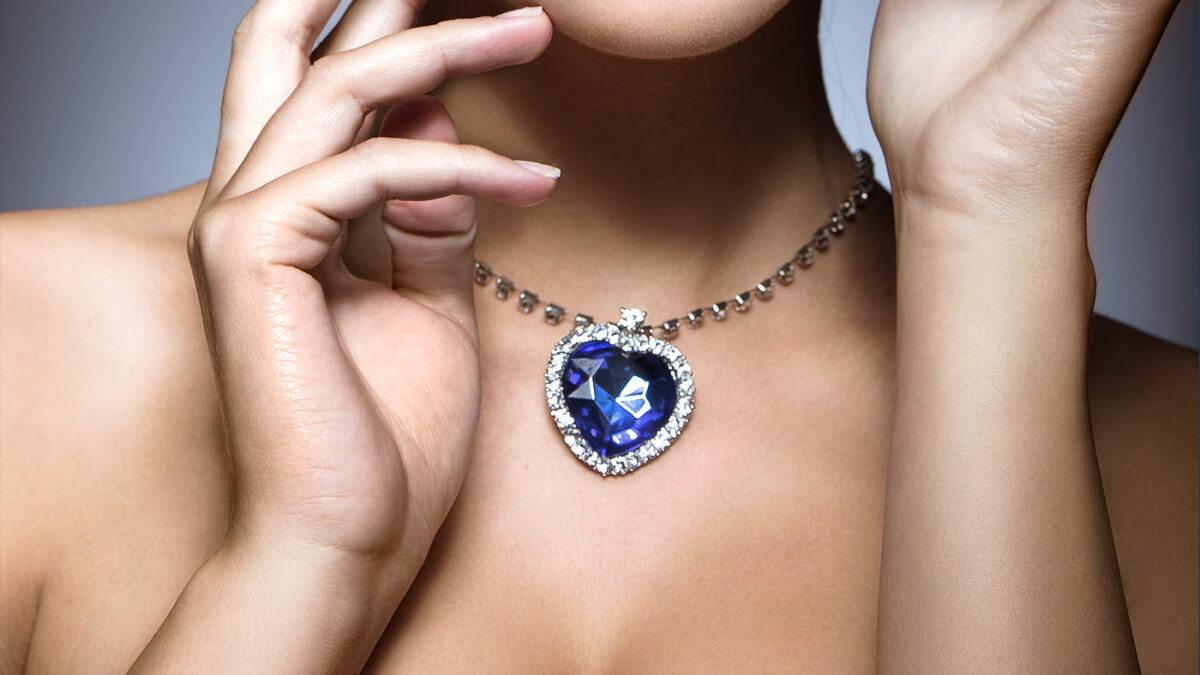 Top Ten Jewellery Moments In Movies