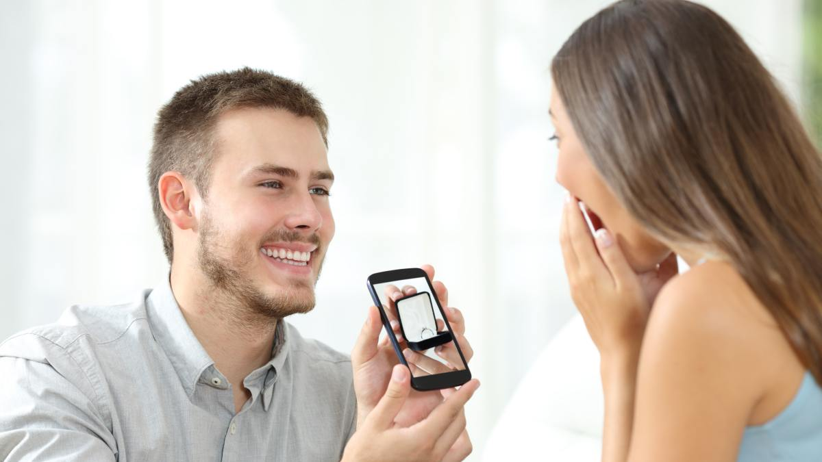 Tips For Buying A Diamond Engagement Ring Online
