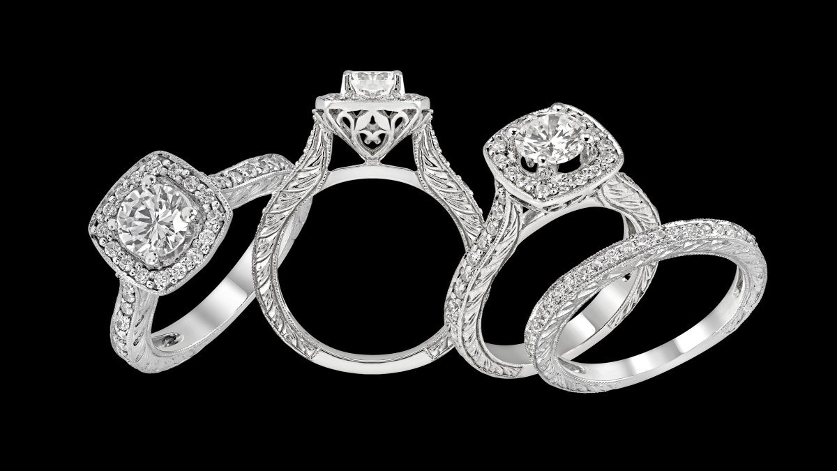 Should I Buy A Diamond Cluster Ring? What To Look Out For?