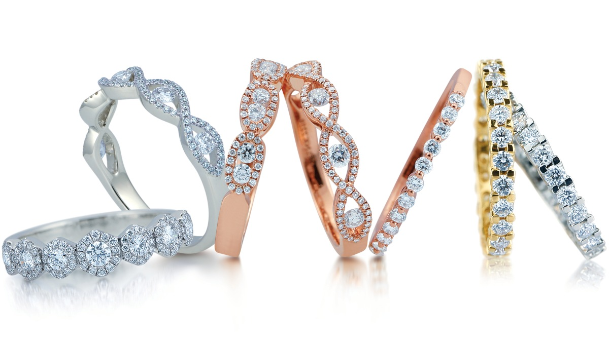 The Bling Bling of Choosing Diamond Cluster Rings: It's All About The Number of Stones. Here's Why...