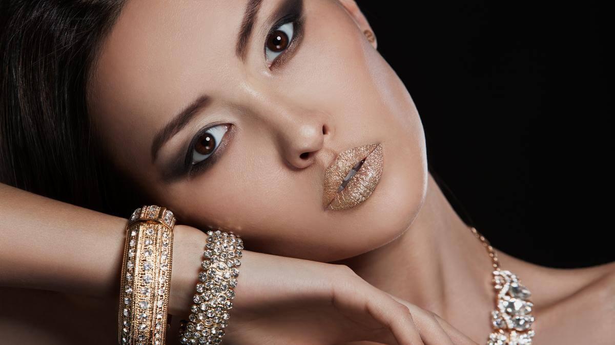 All Diamond Fashion Jewellery