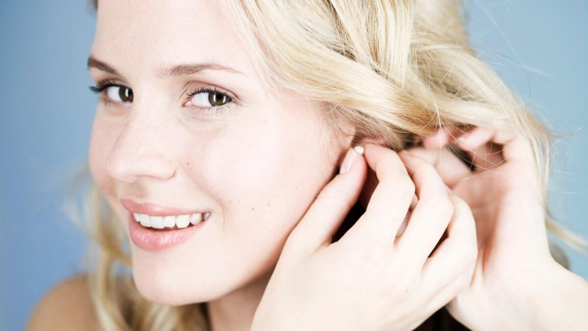 Choosing The Perfect Diamond Stud Earrings