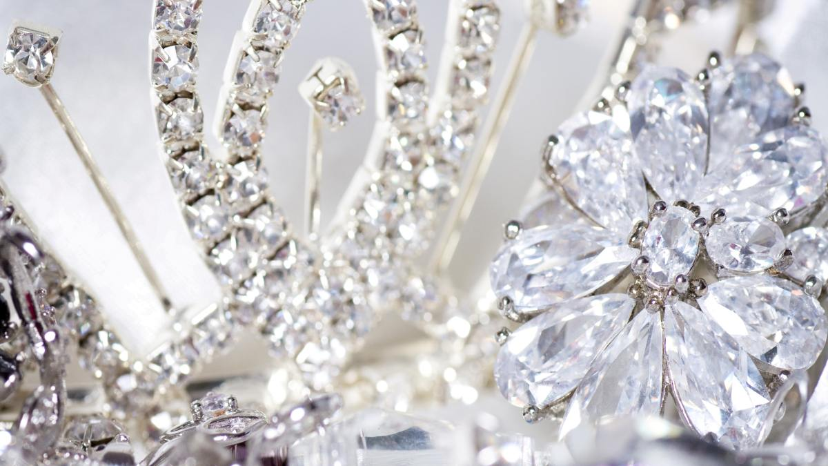 Your Jewellery Jargon Dictionary: A-C