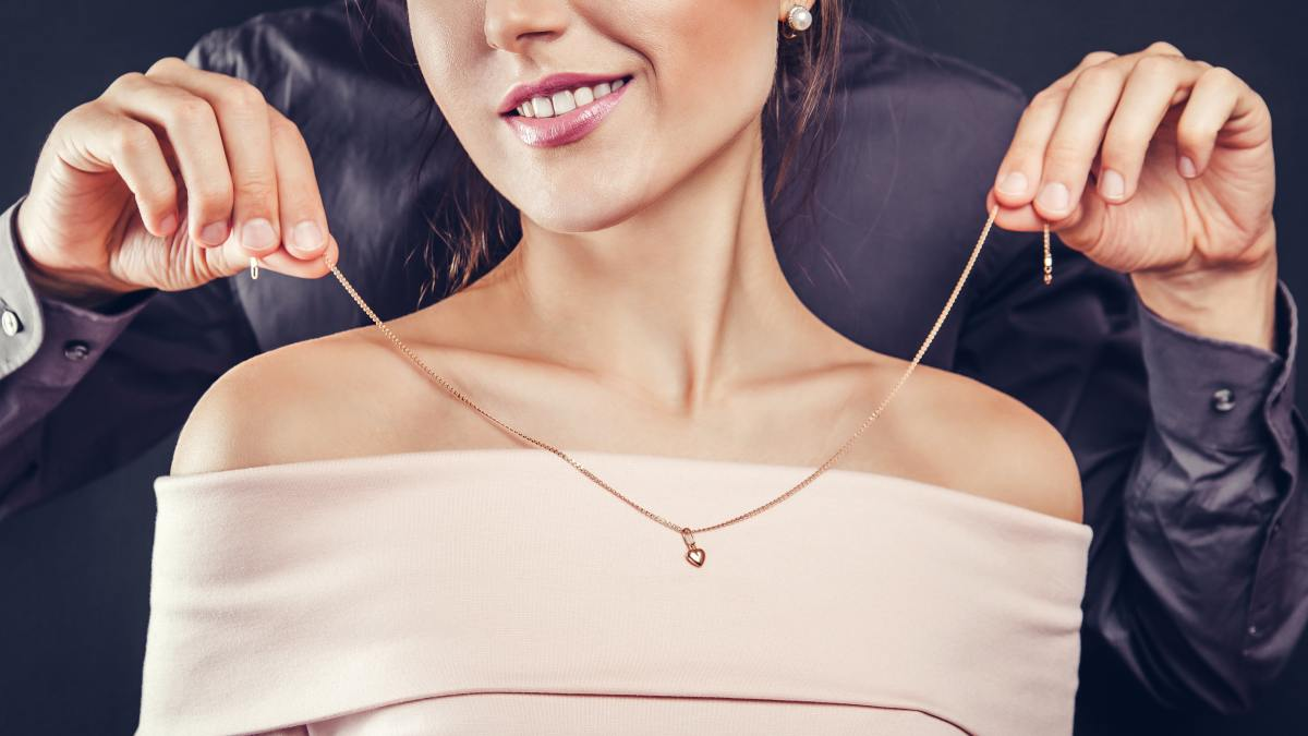 YouTube Jewellery Videos To Help You Buy Your Next Piece Of Jewellery