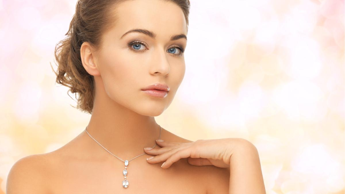 Your Diamond Necklace Buying Guide