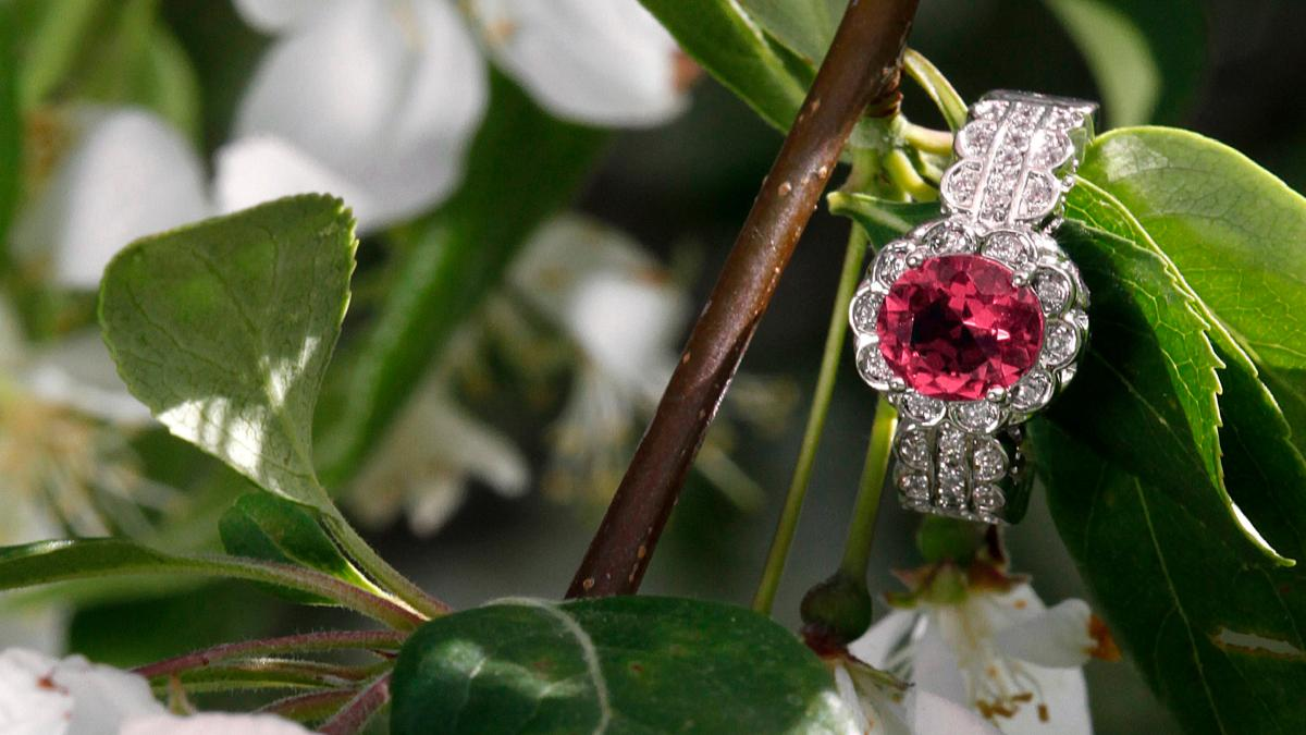 Pink Sapphires - A Beautiful Choice For Your Next Jewellery