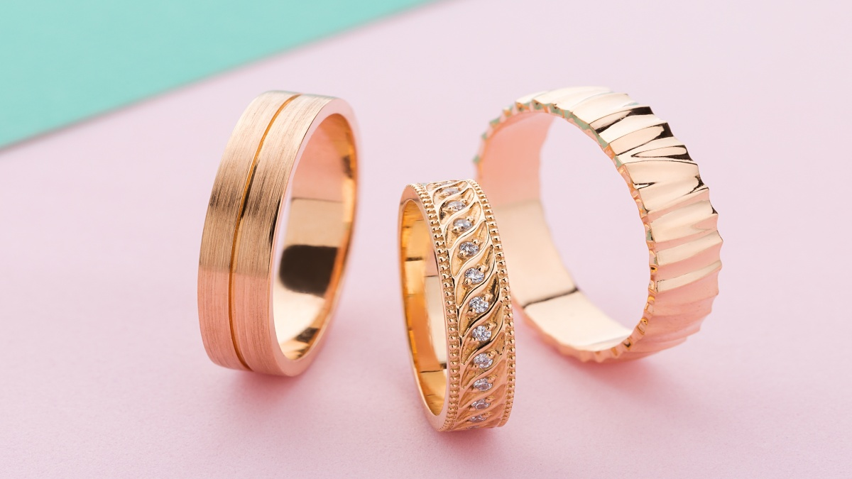Rose Gold - Is It Real Or Plated?