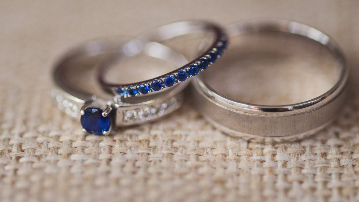 Is A Sapphire Engagement Ring A Good Choice?
