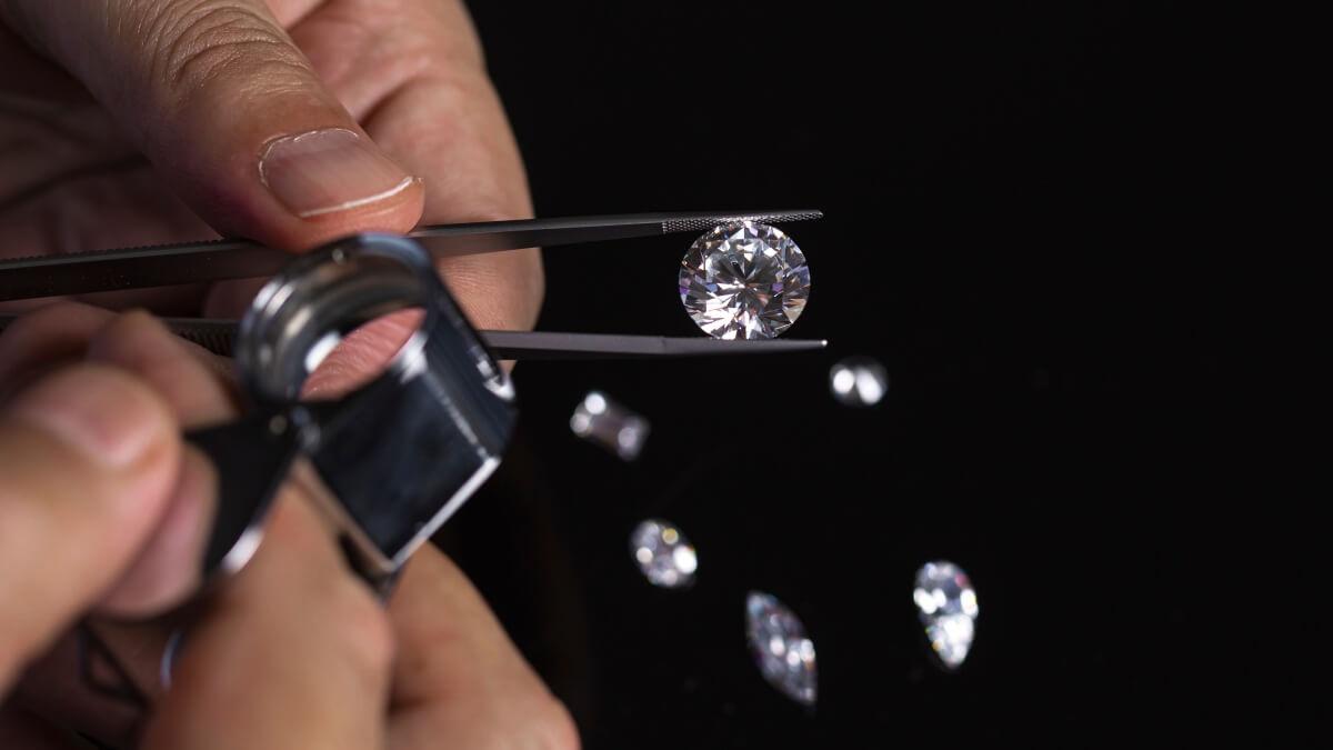 What Makes A Diamond So Beautiful?