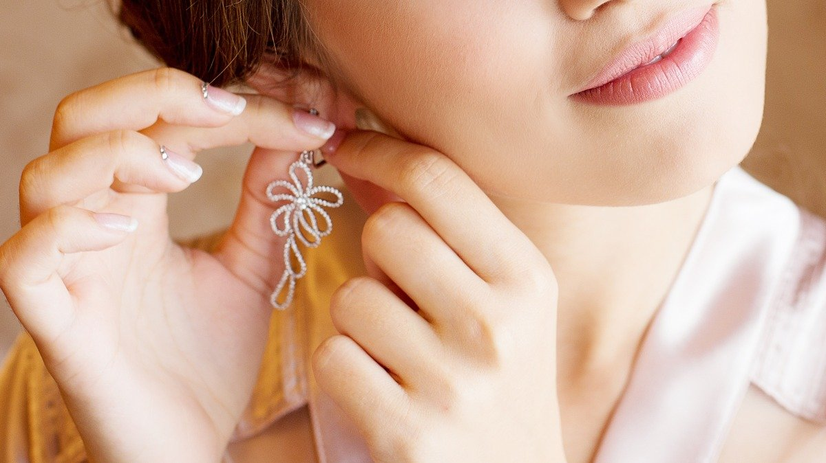 Your Style Guide For Diamond Earrings