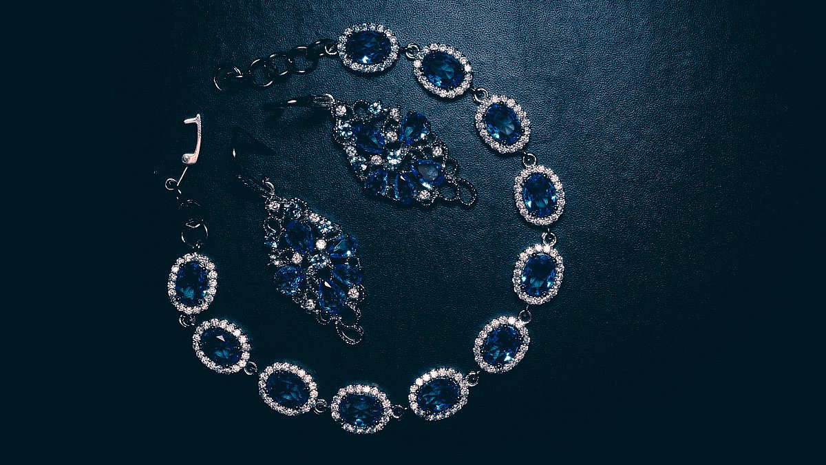 Tanzanite Jewellery - All That You Need To Know