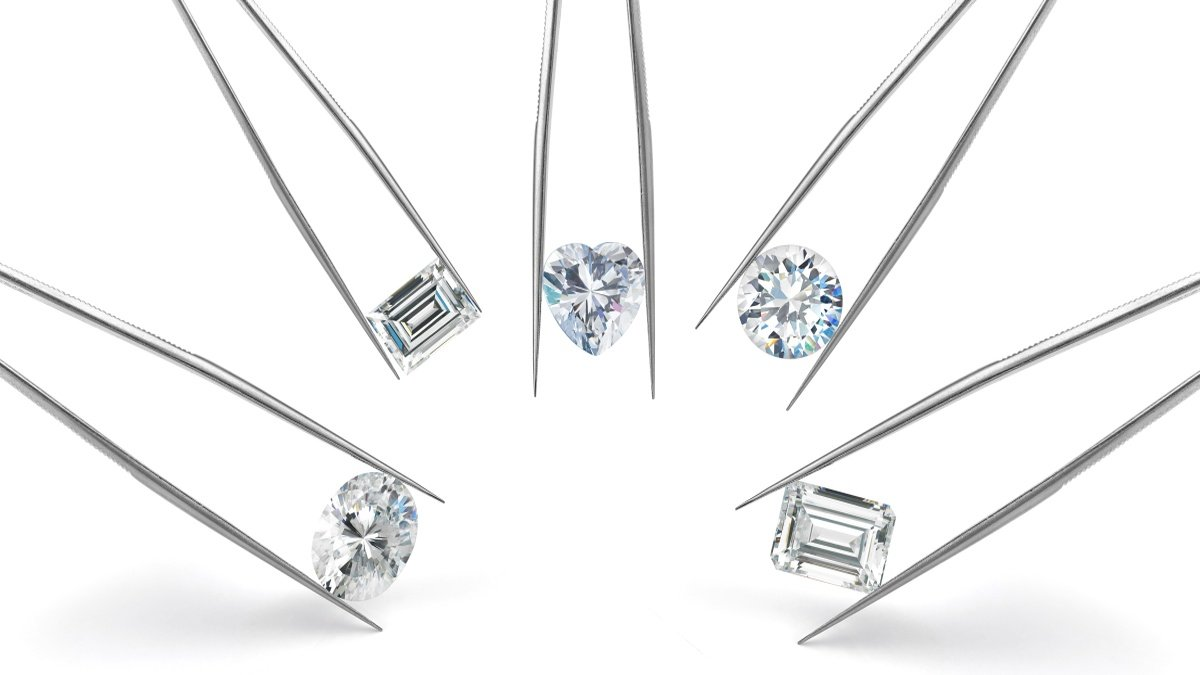 The Top 10 Diamond Cuts For Your Engagement Ring