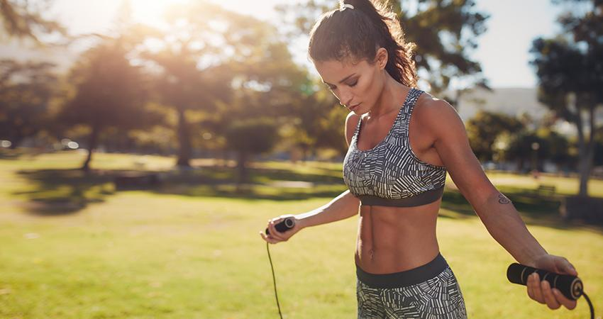 Top 5 Supplements To Achieve Your Summer Body Goals