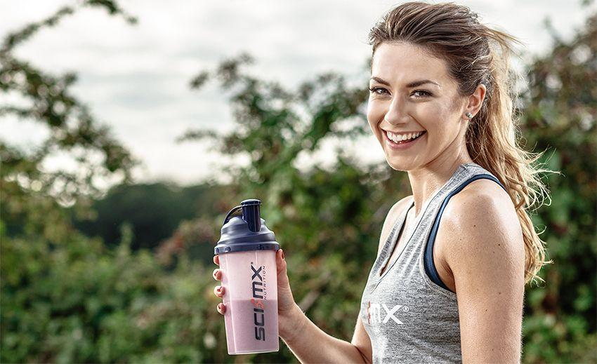 Can I lose Weight By Drinking Protein Shakes?