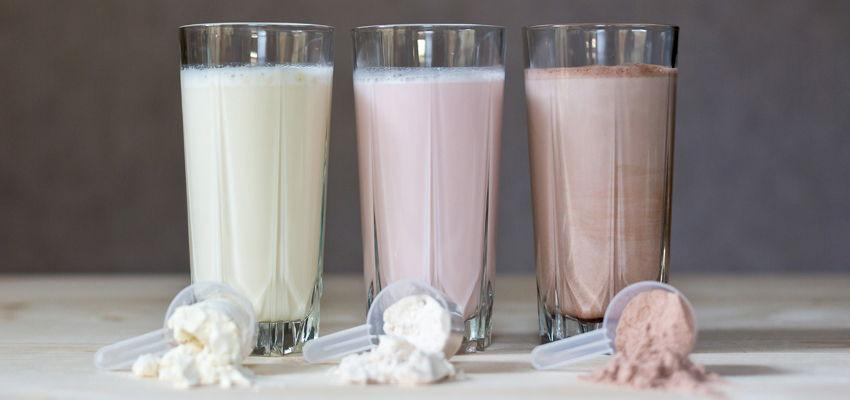 Can You Mix Protein Powder with Milk?