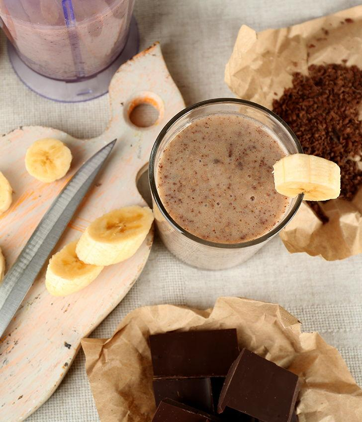 How To Make Protein Powder In A Blender