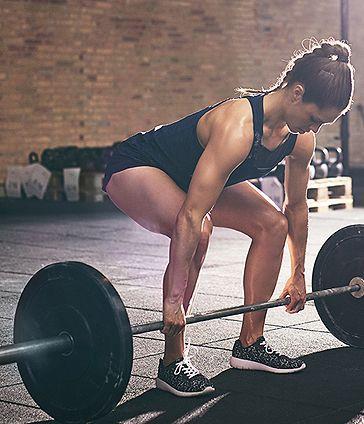 7 Exercises for Stronger Hamstrings