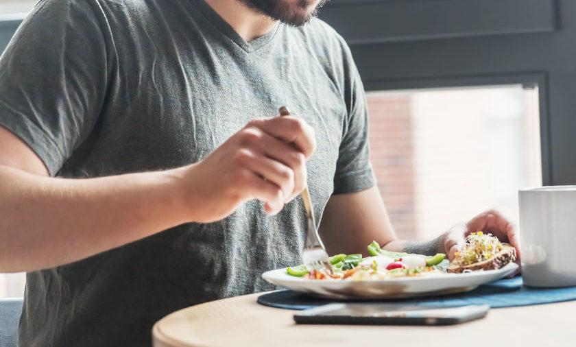How to Add More Protein to Your Diet