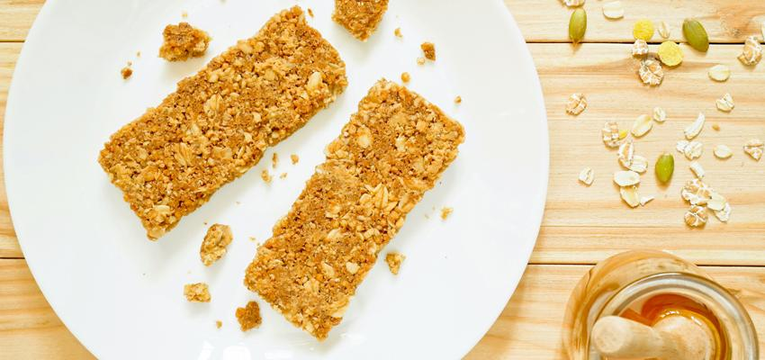 How To Make Protein Flapjacks