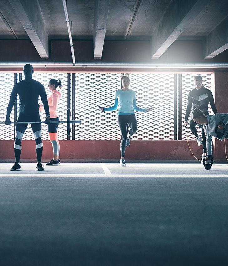 HIIT vs Cardio vs Weight Training: Should You Combine Them?