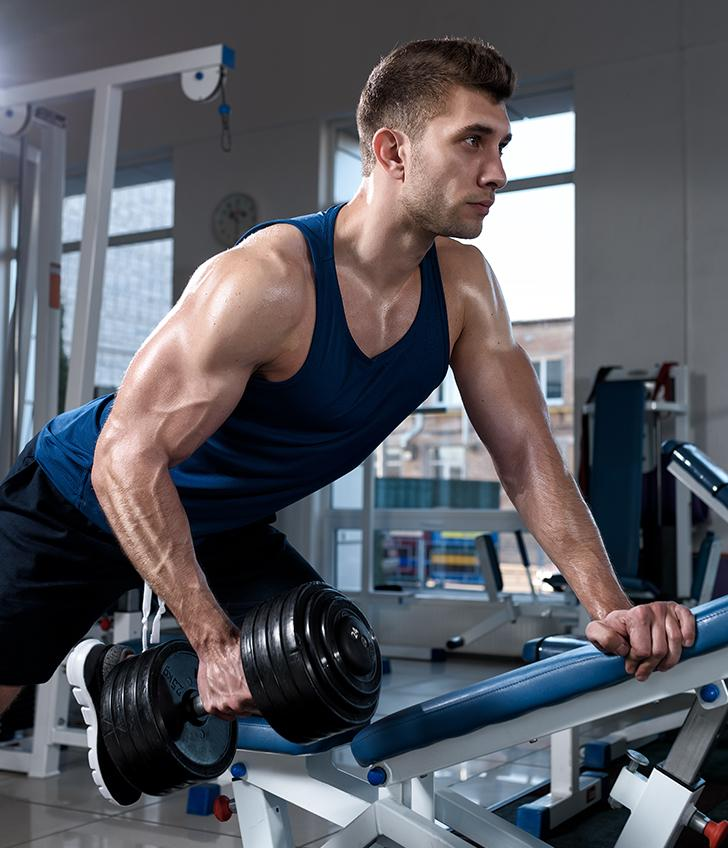 Best Workout for Big Arms