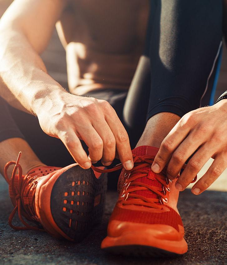 Runners Recovery Top Tips