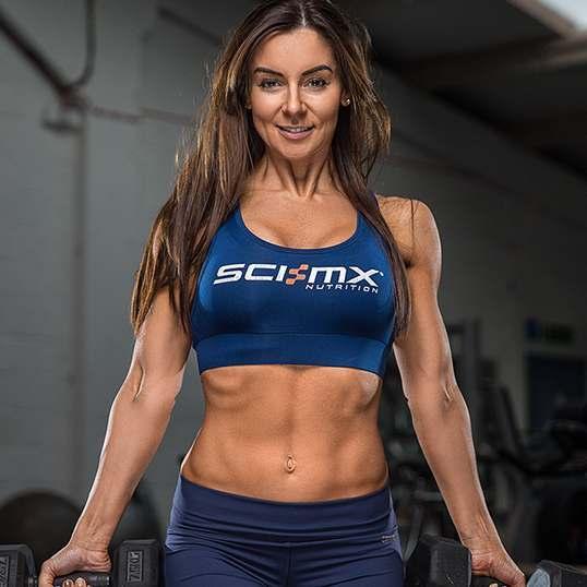 Beth Workman Talks Fitness & Lifestyle