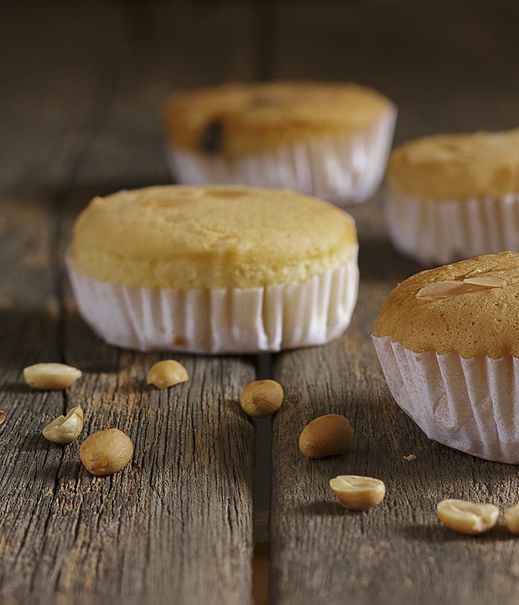 Recipe of the day - Peanut Buttercups