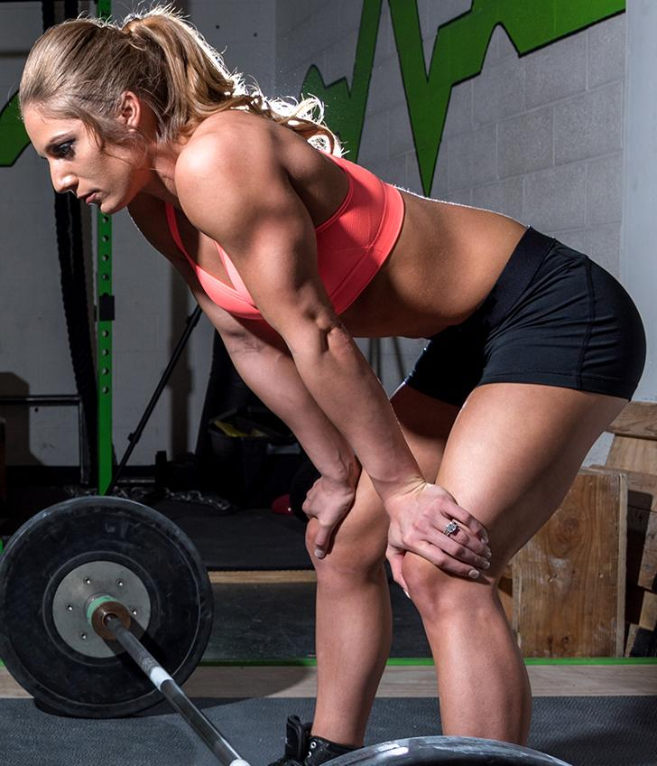 Top 10 Tips For Burning Fat and Retaining Muscle
