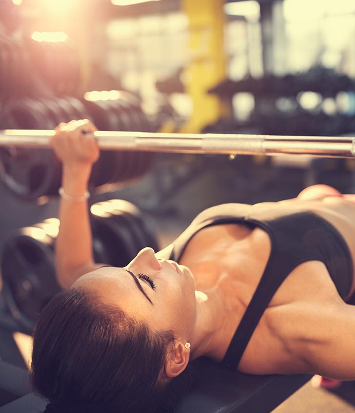 Get Stronger & Build Muscle with Eccentric Reps