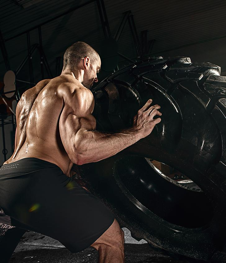 Recommended Training Frequency For Hardcore Growth