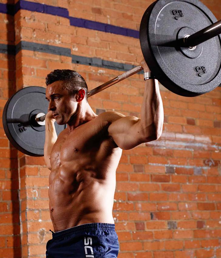 A definitive list of 'lifts' and how to do them
