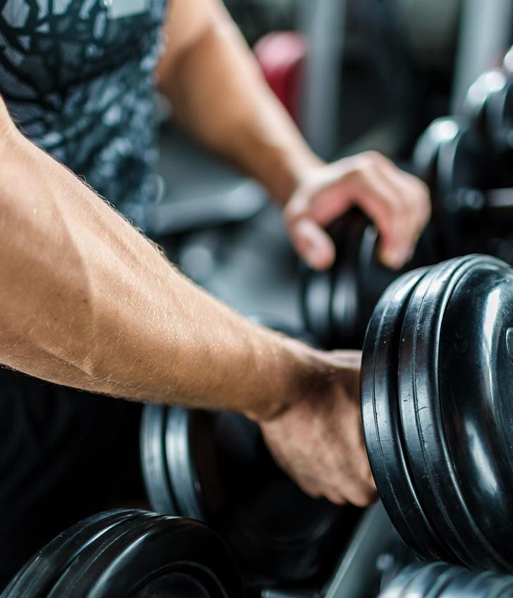 How To Get Bigger Muscles With Occlusion Training