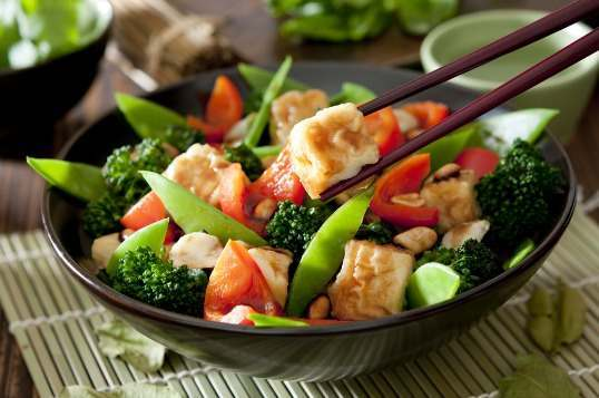 High Protein Meals for Vegetarians