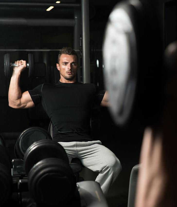 The Best Exercises For Increasing Strength and Size