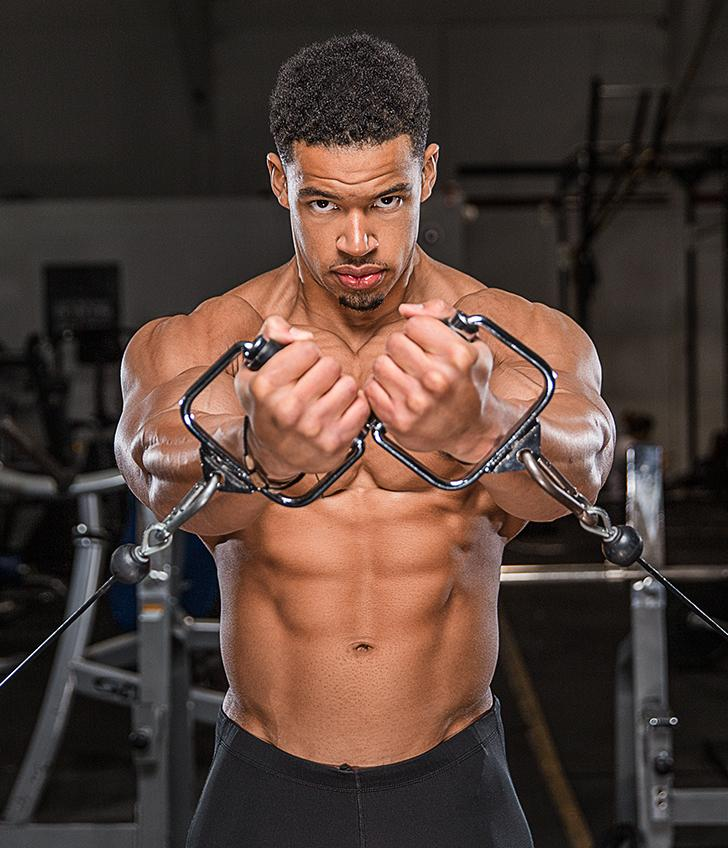 A Training Programme To Add Strength And Size