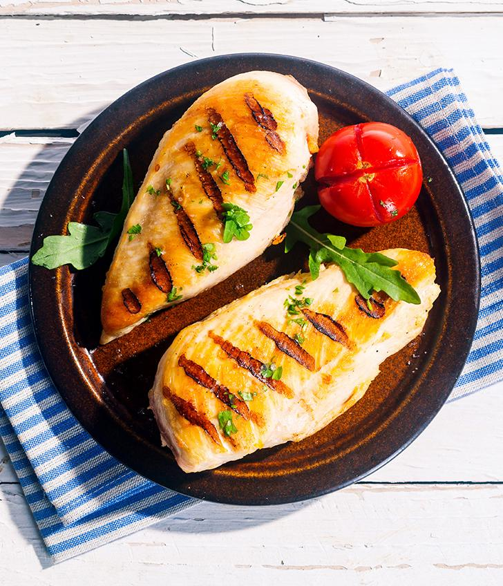 High Protein Foods That Require No Heating Or Preparation
