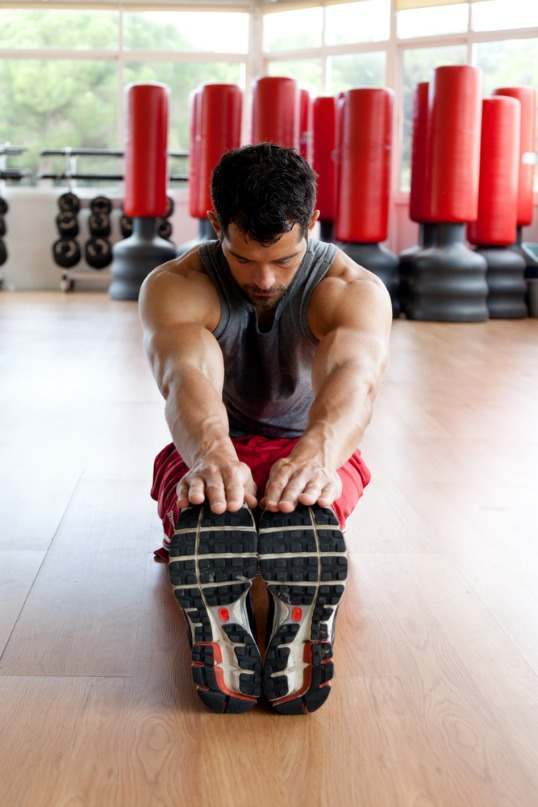 Does Extreme Stretching Boost GH and Muscle Growth?
