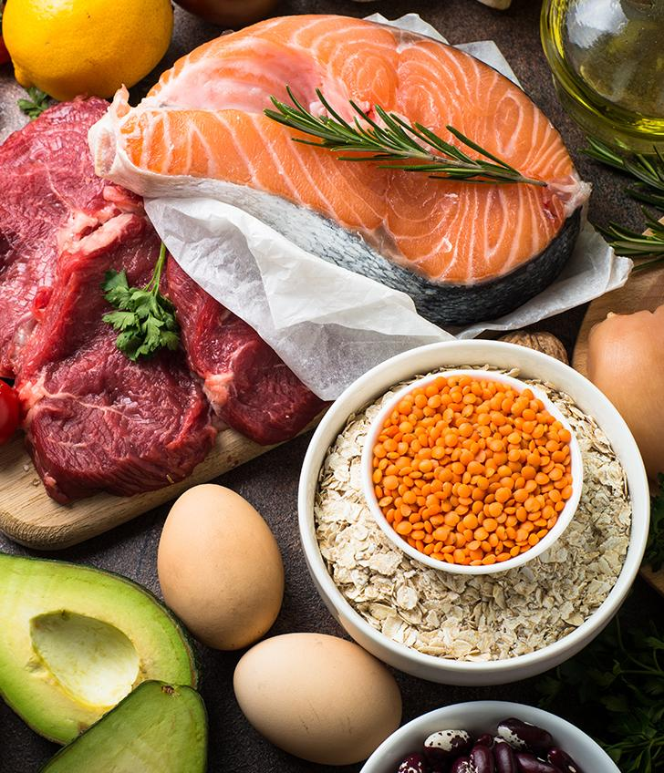 Best Foods For Cutting