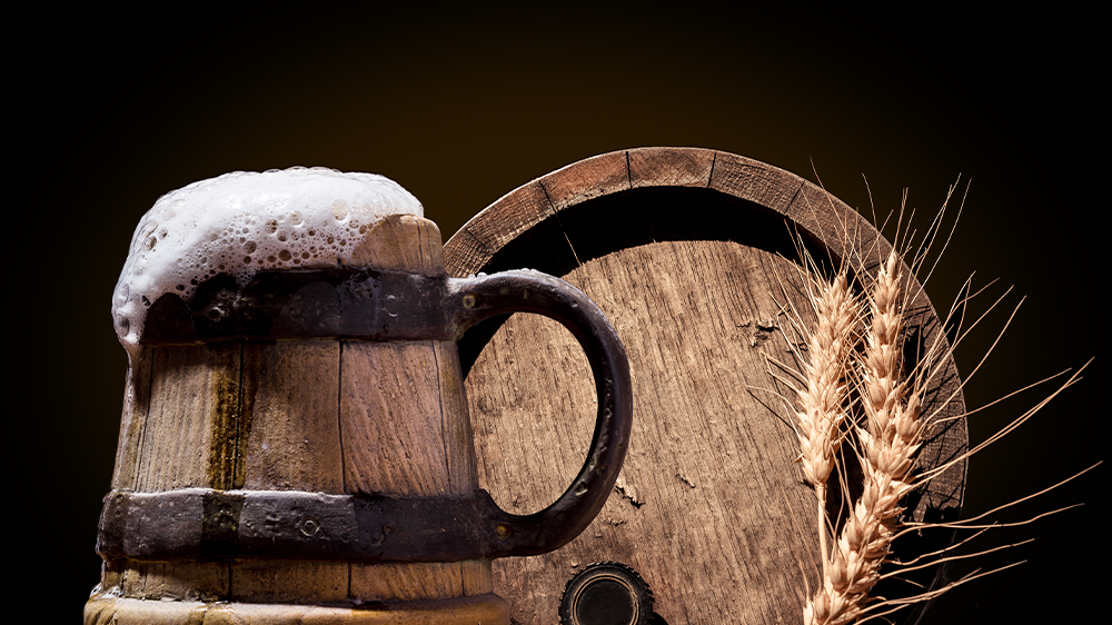 A Brief History of Beer - Part 1